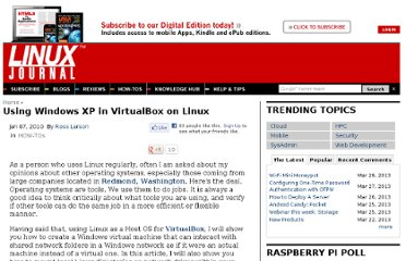 http://www.linuxjournal.com/content/using-windows-xp-virtualbox-linux