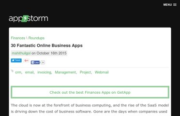 http://web.appstorm.net/roundups/40-fantastic-self-hosted-business-apps/
