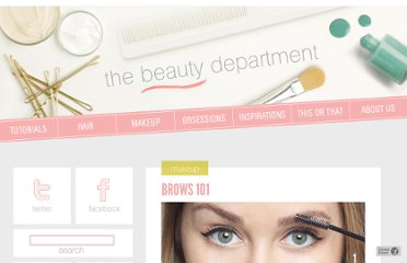 http://thebeautydepartment.com/2011/07/brows-101/