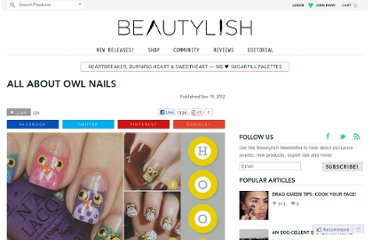 http://www.beautylish.com/a/vcvwi/owl-nail-art