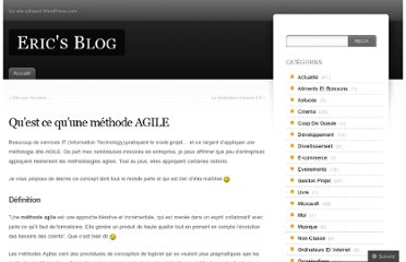 http://ericleleu59.wordpress.com/2012/02/08/quest-ce-quune-methode-agile/
