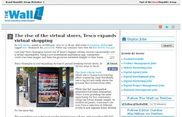 http://wallblog.co.uk/2012/02/10/the-rise-of-the-virtual-stores-tesco-expands-virtual-shopping/