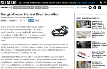 http://www.wired.com/gadgetlab/2010/03/thought-control-headset-reads-you-mind/