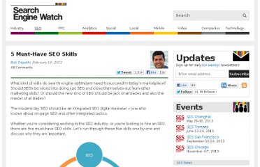 http://searchenginewatch.com/article/2145255/5-Must-Have-SEO-Skills