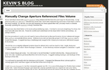 http://www.kevinnoall.com/blog/2011/11/04/manually-change-aperture-referenced-files-volume/