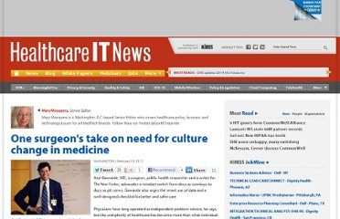 http://www.healthcareitnews.com/news/one-surgeons-take-need-culture-change-medicine
