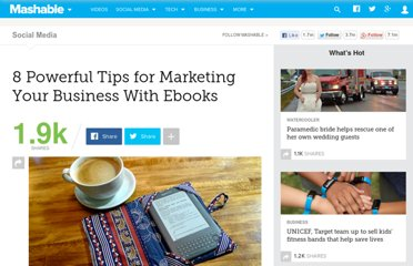 http://mashable.com/2012/02/10/ebook-marketing/