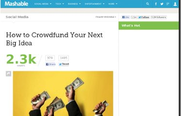 http://mashable.com/2012/02/10/crowdfunding-how-to/