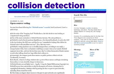 http://www.collisiondetection.net/mt/archives/2003/11/opensource_voti.php