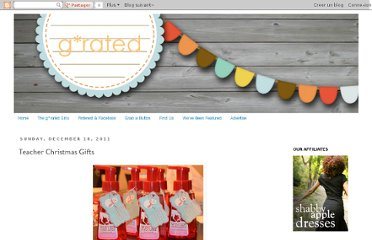 http://griffithsrated.blogspot.com/2011/12/teacher-christmas-gifts.html