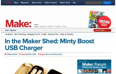 http://blog.makezine.com/2011/07/05/in-the-maker-shed-minty-boost-usb-charger/