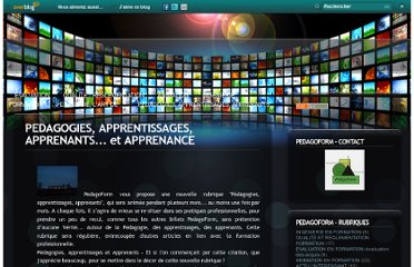 http://www.pedagoform-formation-professionnelle.com/article-pedagogies-apprentissages-apprenants-et-apprenance-97836803.html#anchorComment