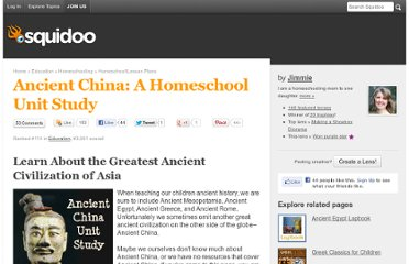 http://www.squidoo.com/ancientchina