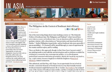 http://asiafoundation.org/in-asia/2012/02/08/the-philippines-in-the-context-of-southeast-asias-history/