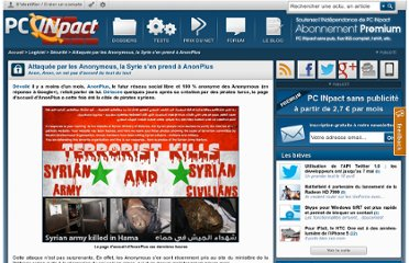 http://www.pcinpact.com/news/64995-anonplus-anonymous-syrie-pirates.htm