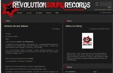 http://www.revolutionsoundrecords.org/index.php?op=edito
