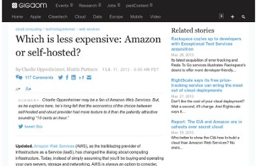 http://gigaom.com/2012/02/11/which-is-less-expensive-amazon-or-self-hosted/