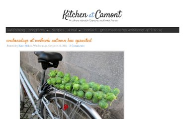 http://kitchen-at-camont.com/2011/10/19/wednesdays-at-welbeck-autumn-has-sprouted/