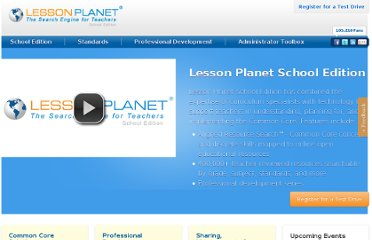 http://www.lessonplanet.com/schooledition