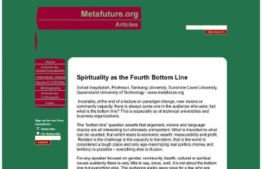 http://www.metafuture.org/Articles/spirituality_bottom_line.htm