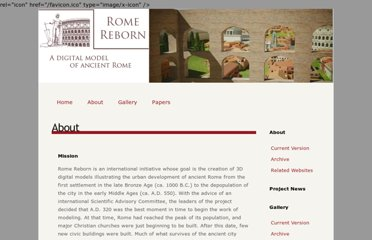 http://www.romereborn.virginia.edu/about.php