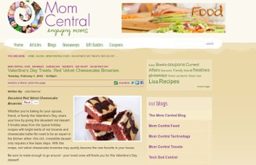 http://www.momcentral.com/blogs/mom-central-food/valentine%E2%80%99s-day-treats-red-velvet-cheesecake-brownies