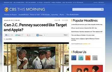http://www.cbsnews.com/8301-505268_162-57366649/can-j.c-penney-succeed-like-target-and-apple/