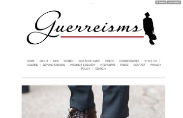 http://guerreisms.com/tagged/sick+shoe+game