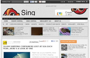 http://singularityhub.com/2011/04/05/10000-shipping-containers-lost-at-sea-each-year-heres-a-look-at-one-2/