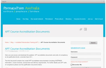 http://permacultureaustralia.org.au/2011/11/17/apt-course-accreditation-documents/