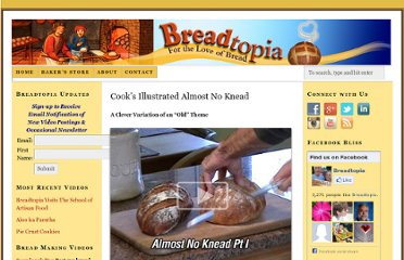 http://www.breadtopia.com/cooks-illustrated-almost-no-knead/