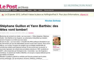 http://archives-lepost.huffingtonpost.fr/article/2009/10/29/1764735_stephane-guillon-et-yann-barthes-des-tetes-vont-tomber.html