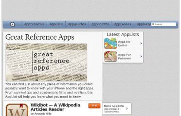 http://appadvice.com/applists/show/great-reference-apps