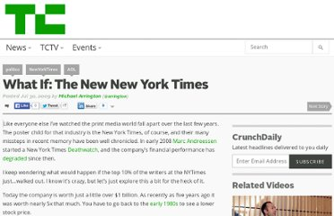 http://techcrunch.com/2009/07/30/what-if-the-new-new-york-times/