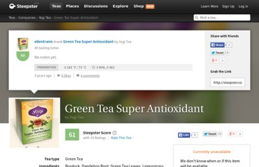 http://steepster.com/teas/yogi-tea/5557-green-tea-super-antioxidant?post=102523