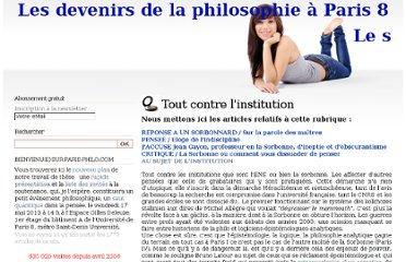 http://www.paris-philo.com/pages/Tout_contre_linstitution-556924.html