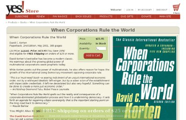 http://store.yesmagazine.org/other-products/when-corporations-rule-the-world