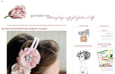 http://www.gomakeme.com/2012/01/go-make-me-bejewelled-flower-headband-diy-project.html