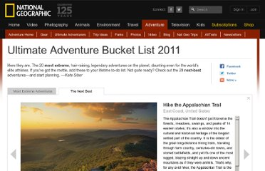 http://adventure.nationalgeographic.com/adventure/trips/ultimate-adventure-bucket-list/#/nextbest/3