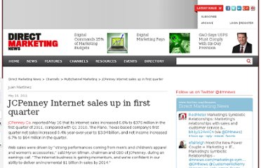 http://www.dmnews.com/jcpenney-internet-sales-up-in-first-quarter/article/202949/