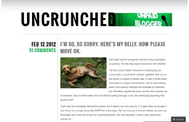 http://uncrunched.com/2012/02/12/im-so-so-sorry-heres-my-belly-now-please-move-on/