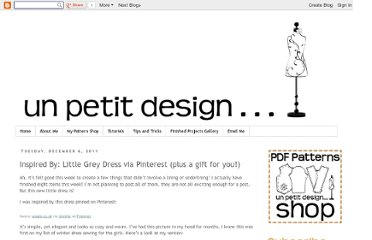 http://unpetitdesign.blogspot.com/2011/12/inspired-by-little-grey-dress-via.html