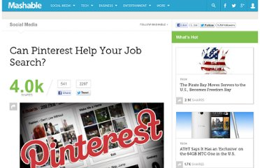 http://mashable.com/2012/02/12/pinterest-resume-job-search/