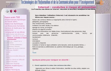 http://tice.ac-toulouse.fr/web/605-internet-conduites-a-risque-et-prevention.php