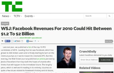 http://techcrunch.com/2010/03/03/facebook-revenue-2010/