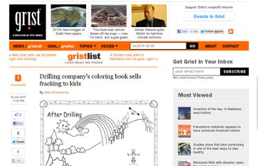 http://grist.org/list/2011-06-23-drilling-companys-coloring-book-sells-fracking-to-kids/