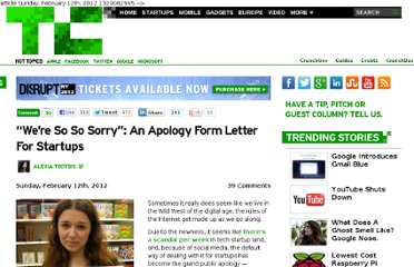 http://techcrunch.com/2012/02/12/all-apologies/