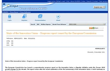 http://europa.eu/rapid/pressReleasesAction.do?reference=MEMO/11/872