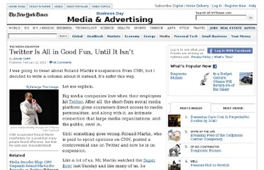 http://www.nytimes.com/2012/02/13/business/media/twitter-is-all-in-good-fun-until-it-isnt.html?_r=2&smid=tw-nytimesbusiness&seid=auto