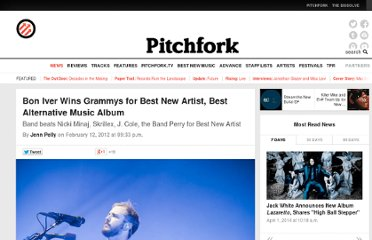 http://pitchfork.com/news/45374-bon-iver-wins-grammy-award-for-best-new-artist/